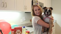 How to Throw Your Dog a Birthday
