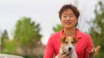 Dr. Sophia Lin on training dogs effectively